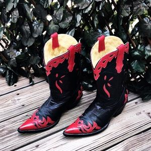 CORRAL Western Leather Boots